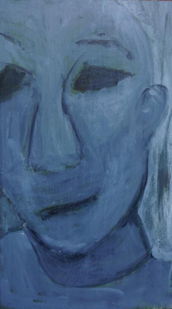 Skitse blå 1