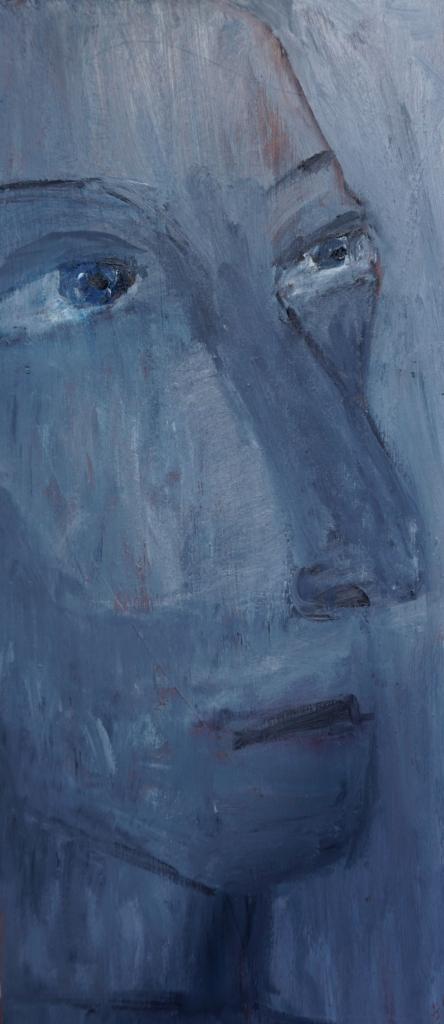 Skitse med blå 2